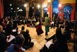 La Scuola italiana di Arte del Processo e Democrazia Profonda