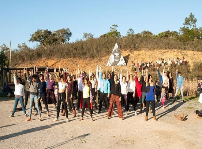 Tamera, l'ecovillaggio in Portogallo che sperimenta una Terra Nova