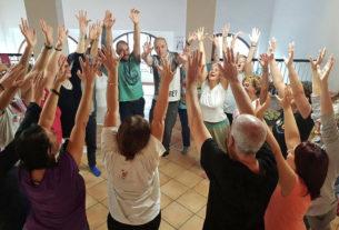 Yoga della Risata: oggi più che mai ne abbiamo bisogno