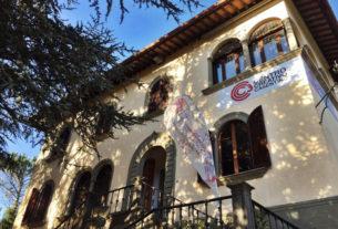 Il Centro Creativo Casentino: la casa di famiglia diventa spazio culturale e Parco Letterario