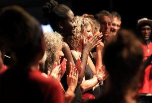 CONfusion: il coro multietnico che valorizza le diversità con la musica