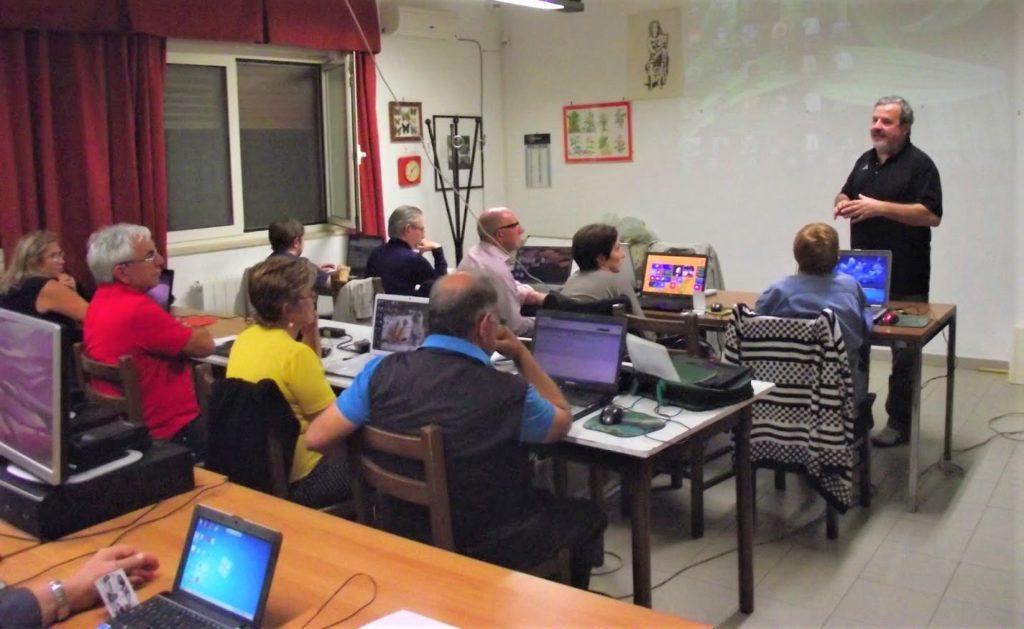 corsi gratuiti computer roma