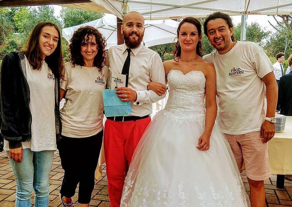 foodbusters matrimoni