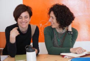 Womanboss Academy: quattro storie di fioritura