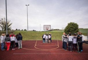 """Gli allenatori di Laureus: """"Lo sport educa alla passione"""""""