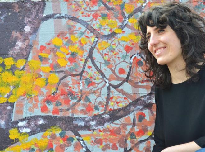 Licia Baldini e la Casa d'artista: promuovere il turismo con l'Arte Green