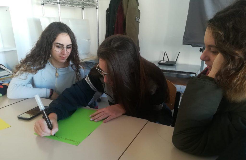 studentesse ceglie messapica