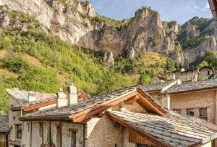 Nasce la mappatura dei borghi in Piemonte per un ritorno alla montagna