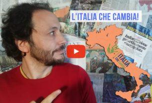 L'Italia che Cambia! – Io Non Mi Rassegno #70