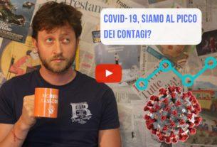 Covid-19, siamo al picco dei contagi? – Io Non Mi Rassegno #73