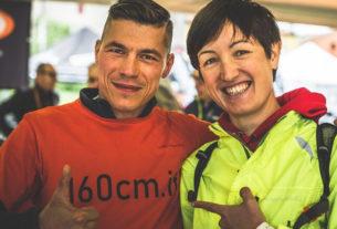 """La storia di Fabio: """"Giro il mondo in bici per combattere la sclerosi multipla"""""""