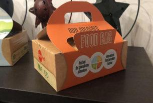 Da Torino una proposta per rendere la Food Bag obbligatoria nei ristoranti