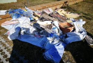 Terra dei Fuochi: devastato il Parco Resit, esempio virtuoso di bonifica