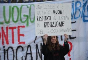 Non cambiate la legge sul gioco d'azzardo: la proposta di Libera Piemonte