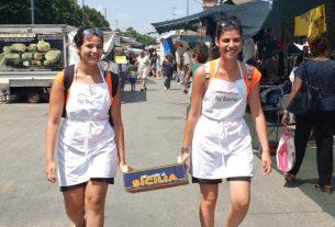 A Torino nasce il quartiere a spreco zero per aiutare le persone fragili