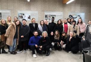 A Cittadellarte un workshop per insegnare agli studenti la moda sostenibile
