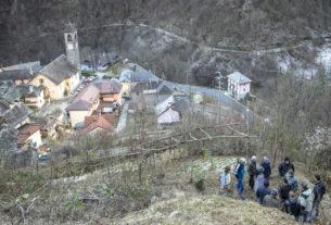 Terra Viva: la comunità riparte dal recupero dei terrazzamenti