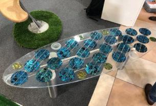 Arredi ecologici per le città: l'efficienza energetica cambia gli spazi urbani