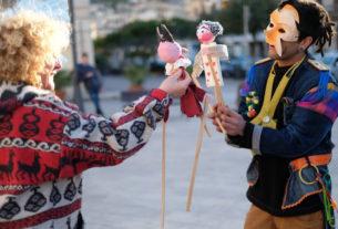 Elogio alla Trasformazione: l'antico Carnevale di Modica ricreato dagli artisti