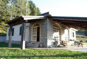 Un centro ecologico e olistico immerso nella natura della Calabria