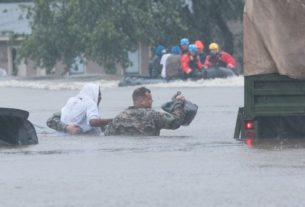 Clima e sicurezza: ecco cosa dicono i militari