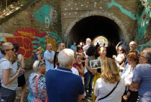 Muri Sicuri, la street art solidale per le zone terremotate