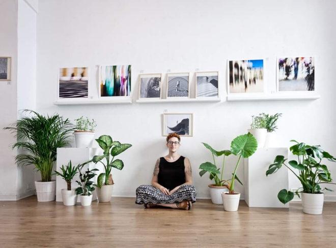 ExpArt Studio&Gallery: l'arte contemporanea nel cuore del Casentino