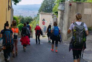 La Via delle Dee: torna il primo cammino interamente al femminile