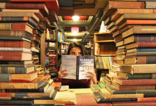Adotta una libreria per salvare i luoghi della cultura a rischio chiusura