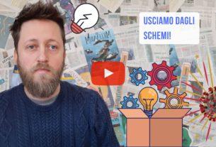 Creatività e collaborazione in tempi crisi – Io Non Mi Rassegno #101