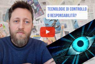 È giusto sacrificare privacy e libertà? – Io Non Mi Rassegno #102
