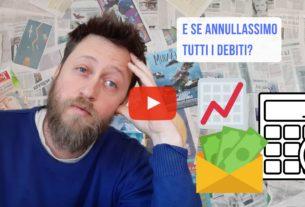 Verso un giubileo del debito? – Io Non Mi Rassegno #103