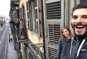 """Flashmob in tutt'Italia per riunirsi sui balconi e """"suonarle"""" alla pandemia"""