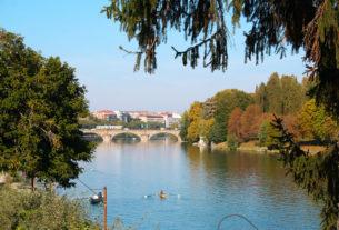 Allarme siccità, il fiume Po raggiunge i livelli idrometrici dell'estate
