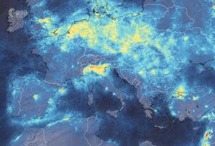 Coronavirus, l'ambiente sorride: nel nord Italia cala lo smog