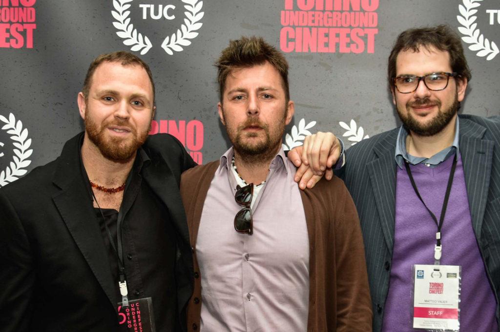 Torino Underground Cinefest2