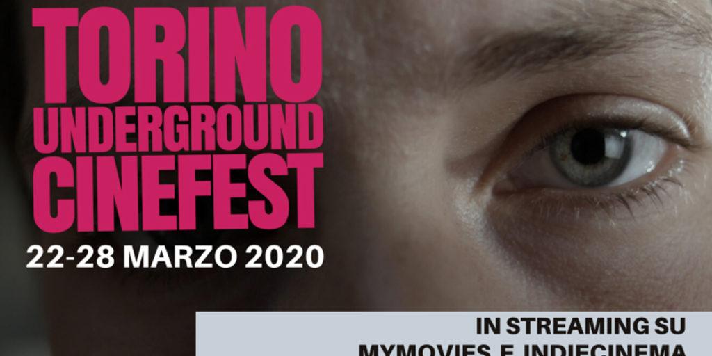 TorinoUnderground Cinefest2