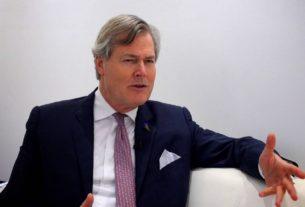 Gunter Pauli, fondatore della blue economy, nuovo consigliere economico di Conte