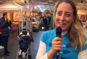 Donne in Cammino: una comunità in rete sulle tracce della meraviglia – Io faccio così #282