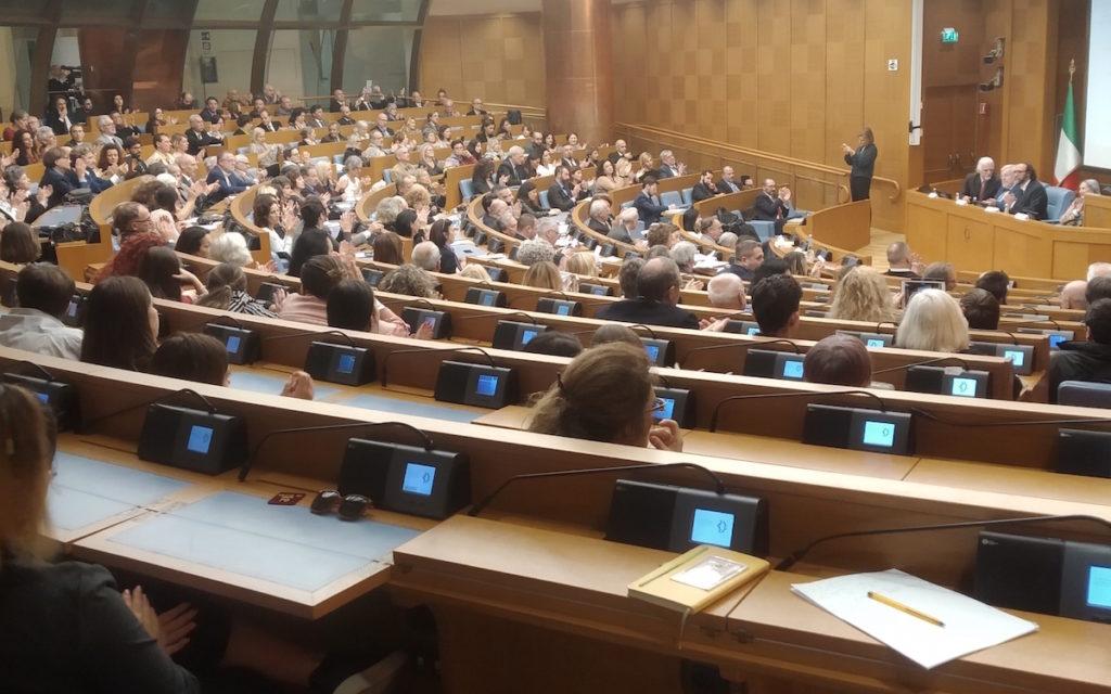 Convegno Camera Deputati 5G