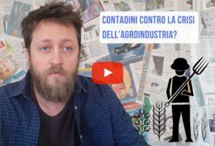 La riscossa dell'agricoltura contadina – Io Non Mi Rassegno #119