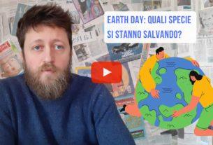 50 anni di Earth day – Io Non Mi Rassegno #122
