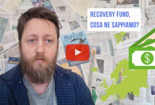 Come funziona il Recovery fund? – Io Non Mi Rassegno #125