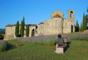 La Fraternità di Romena: il luogo di ritrovo per i viandanti di ogni luogo