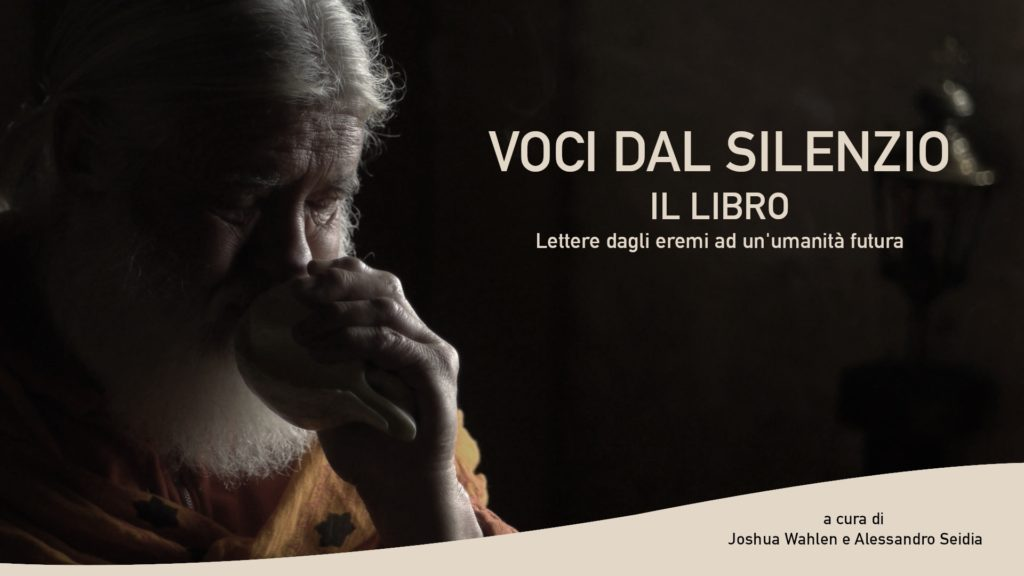 Libro Voci dal Silenzio