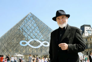 """Michelangelo Pistoletto: """"Il ruolo dell'arte in questa pandemia è la sensibilità"""""""