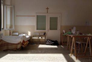 Capanna di Betlemme: un esempio di accoglienza e ospitalità nei giorni dell'emergenza