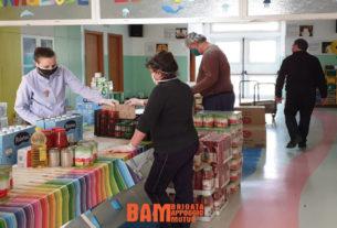 La comunità resistente di Scampia e il mutuo aiuto nelle periferie