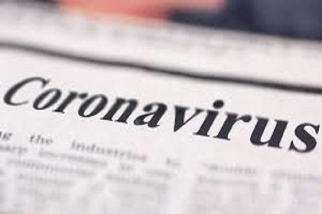 informazione coronavirus