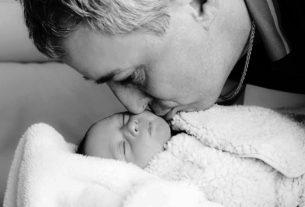 Anche i papà vogliono partecipare alla nascita dei figli